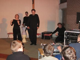 internat don bosco remouchamps impro