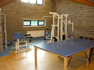 internat don bosco remouchamps musculation